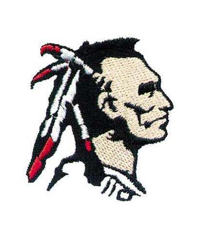 Derby High School High School Indian Mascot